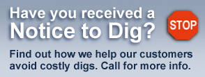 Have you been told you need to dig to fix your drain problem? STOP! Call us to find out how we can help.